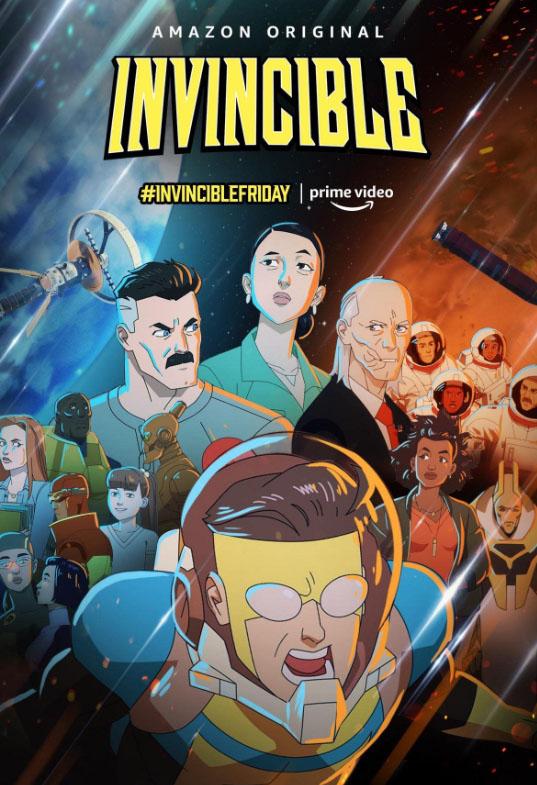 Invincible-TV-Series-Review