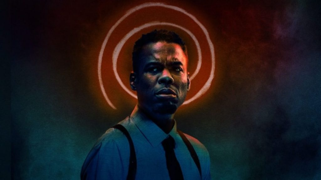 spiral from the book of saw 2021 - movie review - Poetic Dustbin