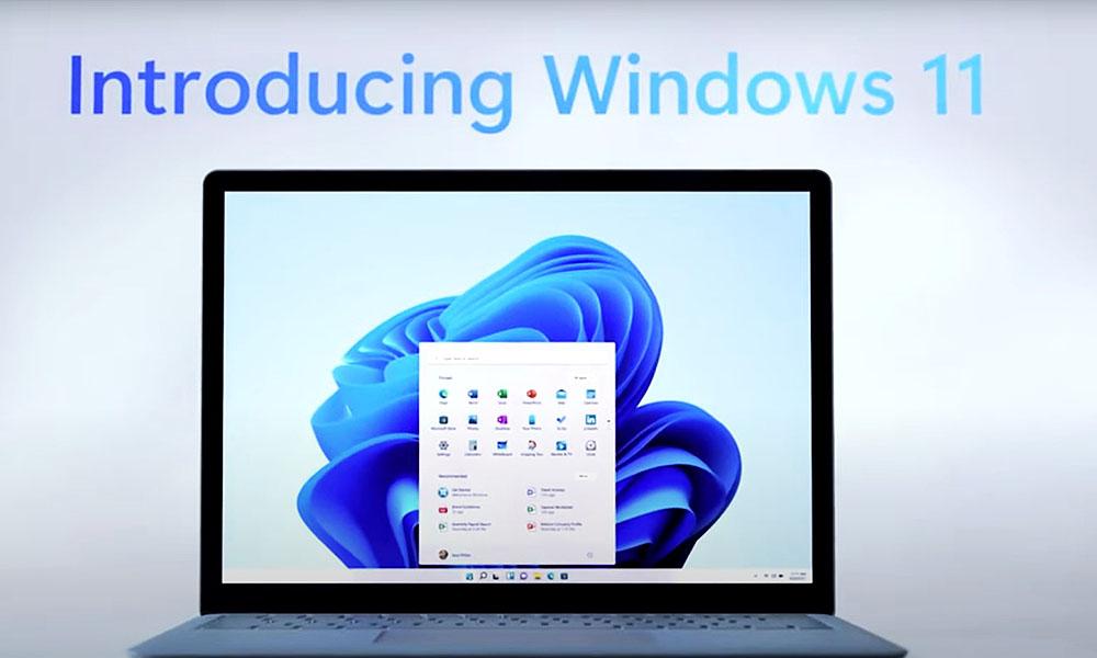 Microsoft Windows 11 - Poetic Dustbin