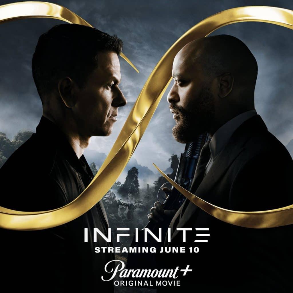 Infinite 2021 - Movie Review - Poetic Dustbin